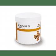 Honeyheel -red horse