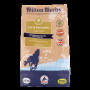 Lin et fenugrec - hilton herbs