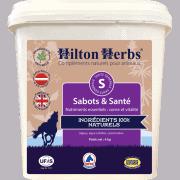 SABOT ET SANTÉ - hilton herbs
