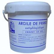ARGILE DE FRANCE