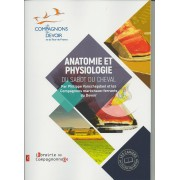 "Livre: ""Anatomie Et Physiologie Du Sabot Du Cheval"""