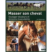 Masser son cheval : Soulager douleurs et tensions musculaires