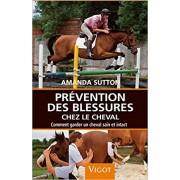Prévention des blessures chez le cheval : Comment garder un cheval sain et intact