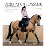 L'équitation classique dans le respect du cheval