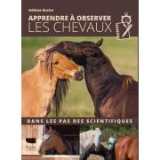 Apprendre à observer les chevaux - Dans les pas des scientifiques