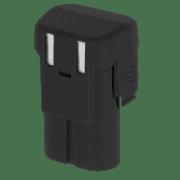 Batterie de rechange - XT431- Aesculap Durati - Pro white