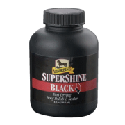Supershine black - Absorbine