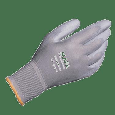Gants gris MAPA